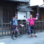 「江戸日本橋」から「近江草津」へ・・・無事戻ってまいりました!