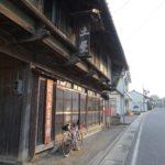 ヤジキタ2018中山道自転車走破(軽井沢~芦田宿)
