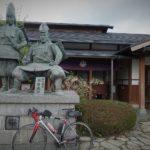 ヤジキタ2018中山道自転車走破(奈良井宿~宮ノ越宿)