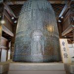 近江の西国三十三所シリーズ:第十四番「三井寺」の晩鐘をつきに行く!