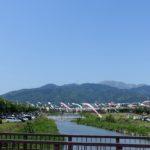 ヤジキタ2018中山道自転車走破(最終日:各務原出発~関ケ原)
