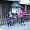ヤジキタ2018中山道自転車走破(最終日:今須宿~草津宿ゴール)