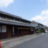 自転車でめぐる近江の旧街道~北国海道(西近江路)2