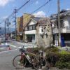 自転車でめぐる近江の旧街道~北国海道(西近江路)3