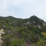 地球の歩き方滋賀特派員ブログに記事を投稿しました!(大津市・金勝アルプス)