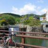 自転車でめぐる近江の旧街道~北国海道(西近江路)1
