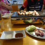 地球の歩き方滋賀特派員ブログに記事を投稿しました!(東近江市・サントリ食堂)