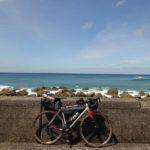 シコイチ(四国一周サイクリング)チャレンジ:2日目