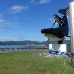 シコイチ(四国一周サイクリング)チャレンジ:3日目