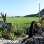自転車でめぐる近江の旧街道~北国脇往還