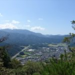 自転車で行く近江の城(9)長比城