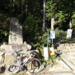 近江の西国三十三所シリーズ:第三十三番「観音正寺」ヒルクライム